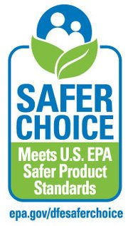 EPA/Safer Choice Disclaimer