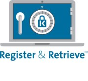 Register & Retrieve™ Lock Management Portal