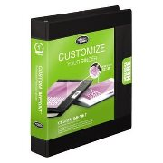 Custom Imprint Presentation Binder