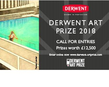 The 2018 Derwent Art Prize